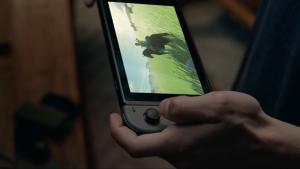 Legend of Zelda: Breath of the Wilds